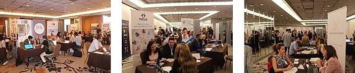 Η First Dial ως Υποστηρικτής στο Athens #JobFestival 2018