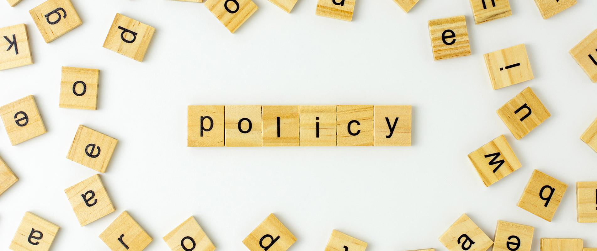 Πολιτική Προστασίας Προσωπικών Δεδομένων